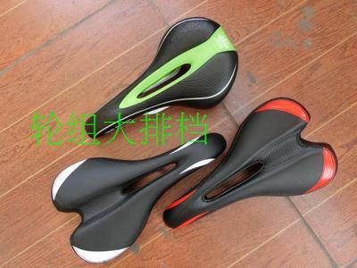 Authentic Taiwan Sam moanie high-grade hollow mountain bike/bicycle cushion/package/saddle