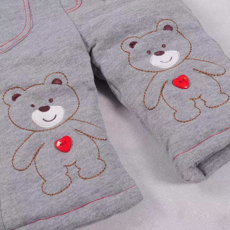 детские штаны 0 f20389 12 0 100 хлопок Повседневный стиль % Кожаный пояс на талии