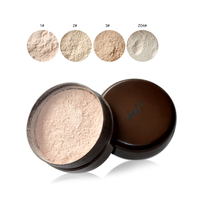 Meiko brightly MF1 loose powder hold & powder 30g fine light absorbing lasting hold &