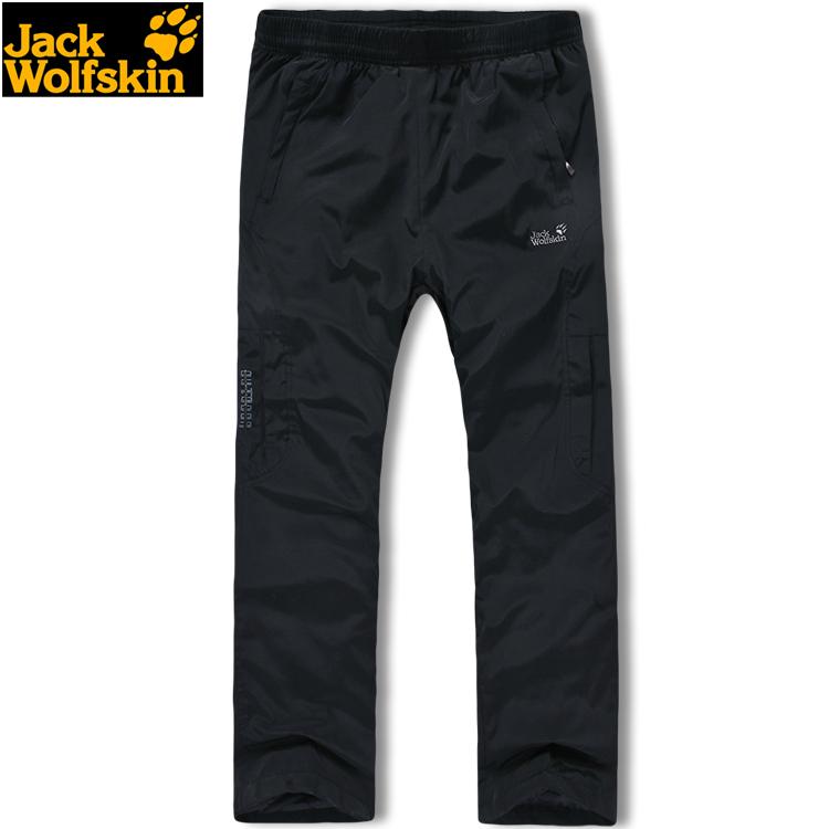 Теплые брюки Jack wolfskin 81/9918 2012Jack Wolfskin Jack wolfskin / Dewclaws