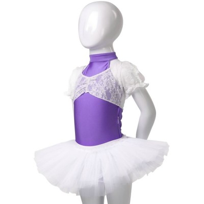 redrain sports flagship store veil children ballet dance clothes and suspenders piece Specials