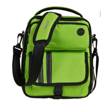 The new 2015 han edition outdoor sports women's shoulder bag leisure male inclined shoulder bag