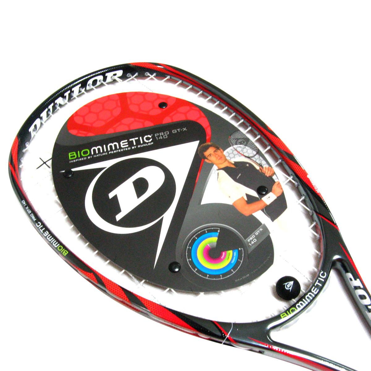 ракетка для игры в сквош Dunlop 32454 SR BIOMIMETICI 773005