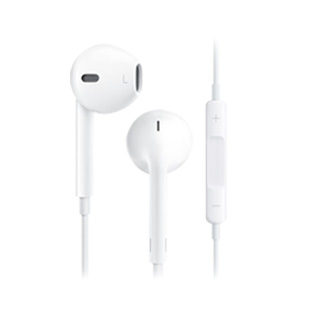 Наушники Apple Iphone 5/4S EarPods Ipad4/3 Apple