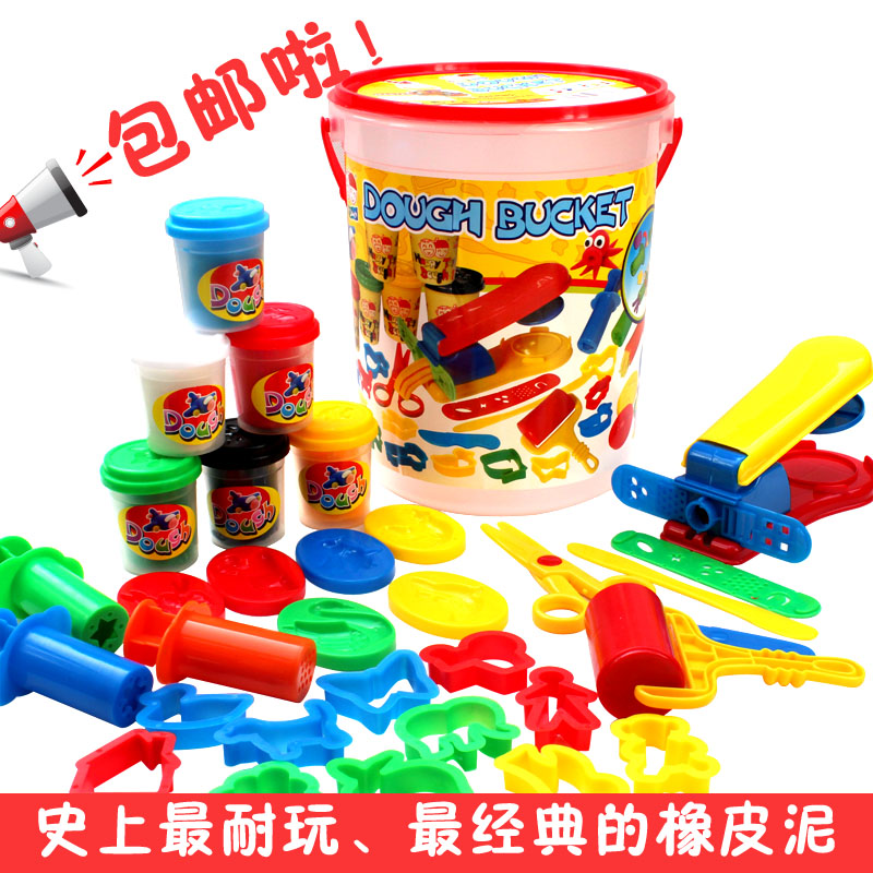 Hotels in barreled water color sticks/non-toxic is not a genuine PK-DOH/Chicco 3D set mould