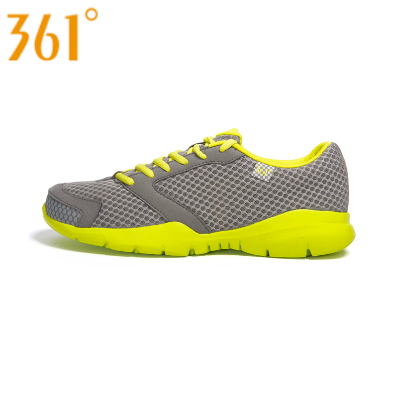 361 degrees in spring 2013 a genuine comprehensive training sneakers new men's super light breathable leisure 571,314,450