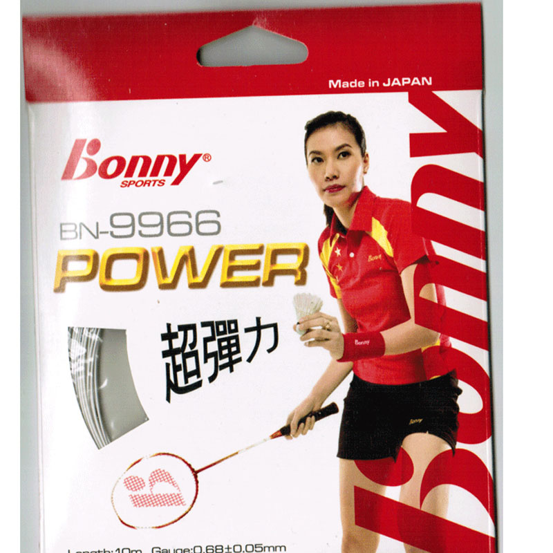 Струны для ракетки Bonny  BN-9966 POWER