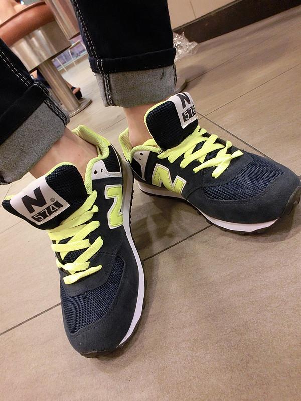 Демисезонные ботинки OTHER n574 574