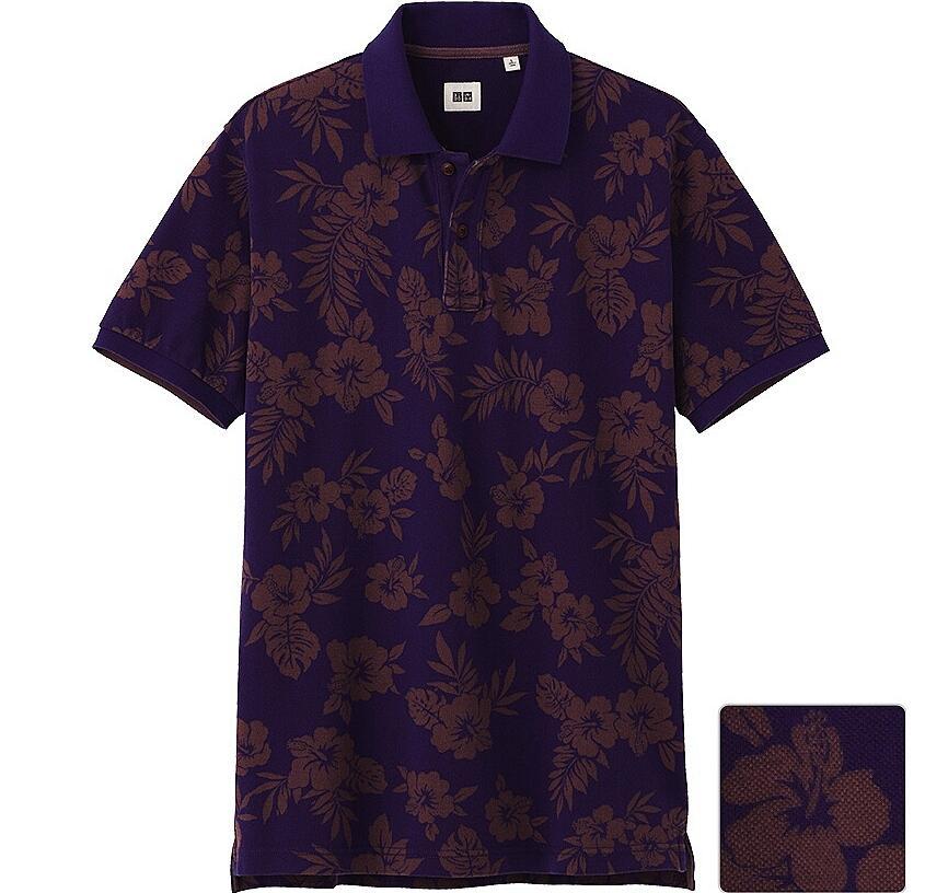 Рубашка поло 077580 POLO Polo 199
