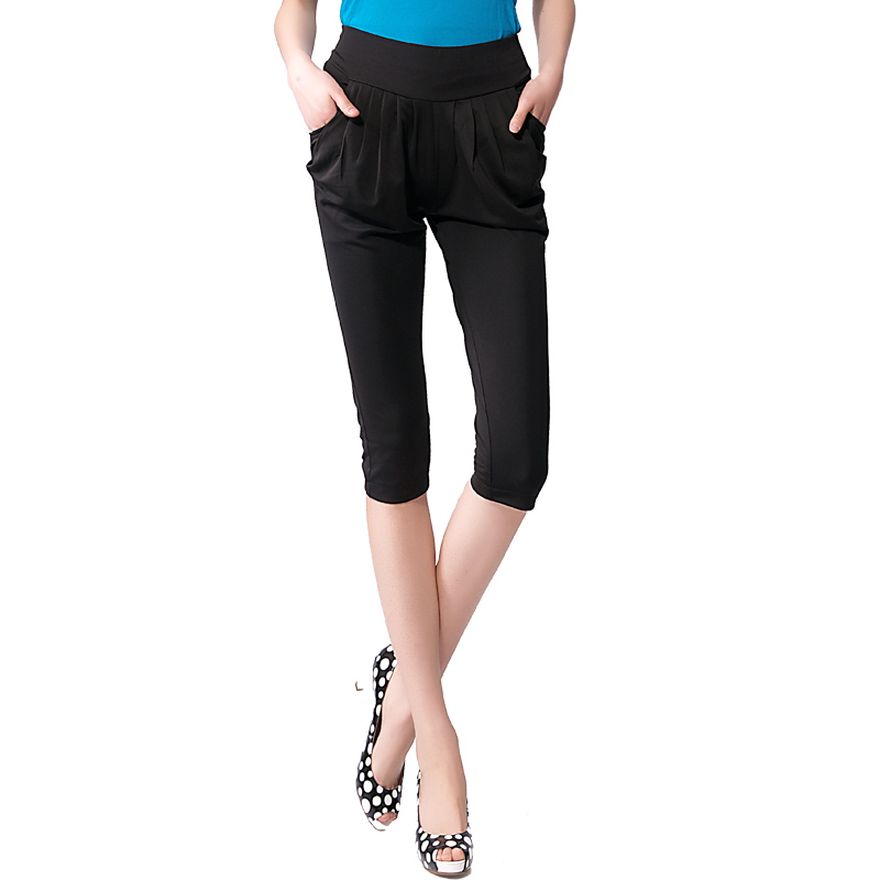 Shi Xian Li 2013 spring/summer fashion Korean thin pants Harlan pants girl of 5,311