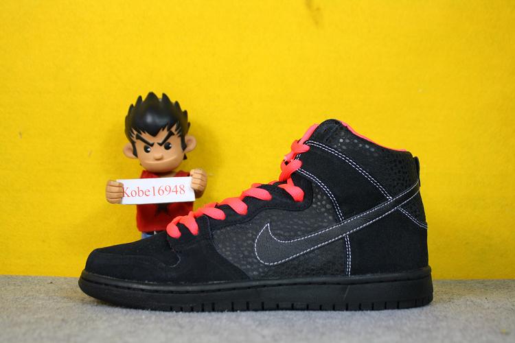 кроссовки Nike Dunk High SB 305050
