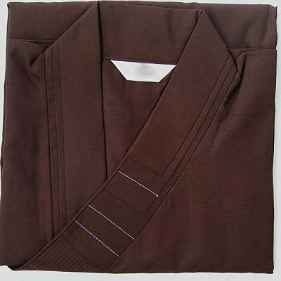 Friends of the Festival edge wide sleeves Haiqing high quality cloth robes Sengyi