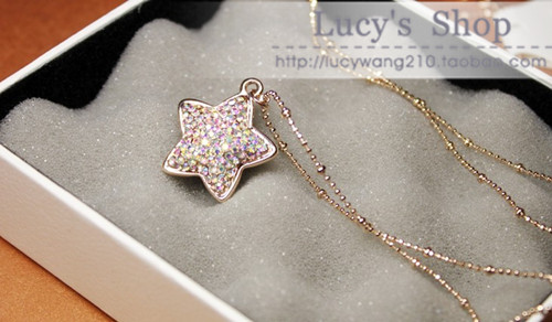 Ожерелье   Lucy AB