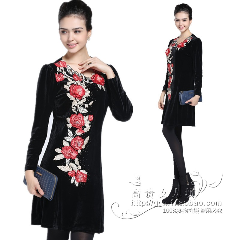 Женское платье Ms 2013