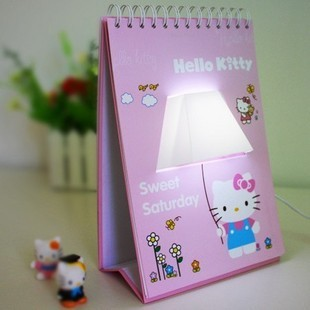USB-светильник   DIY LED USB Hello Kitty
