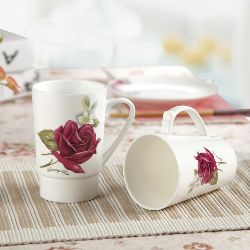Кружка Amoy porcelain art