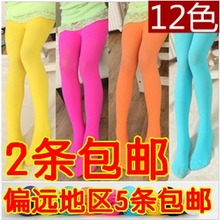 2 children&#39;s clothing girls leggings spring and autumn models of child playing underpants velvet 2013 spring new Korean