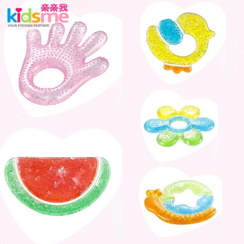 Прорезыватель детский KIDSME 9457