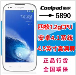 Мобильный телефон Gnet  Coolpad/5890