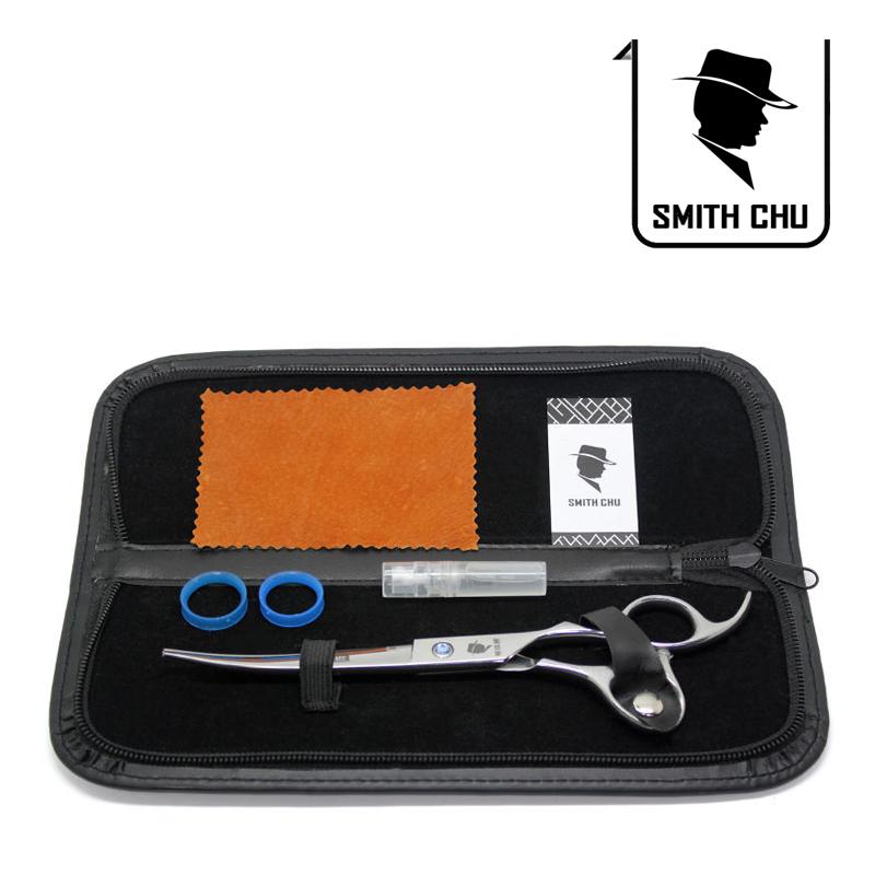 Ножницы парикмахерские SMITH CHU hm51/70 E18