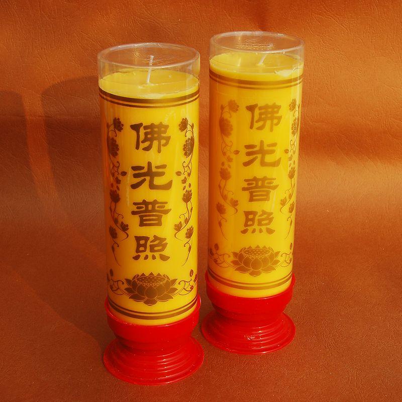 Свечи, Масляные лампы, Масло Буддийские поставляет масло свечи, чистого топленого масла, за пять дней то Немецкое масло лампа свечи свечи MD