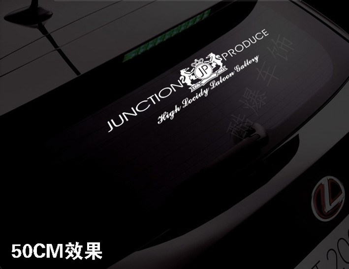 автоаксессуар Luminescent materials  JP