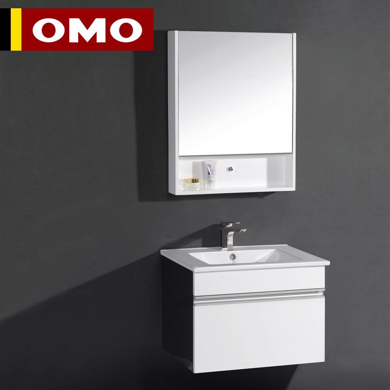 欧姆橡木浴室柜Y-11026