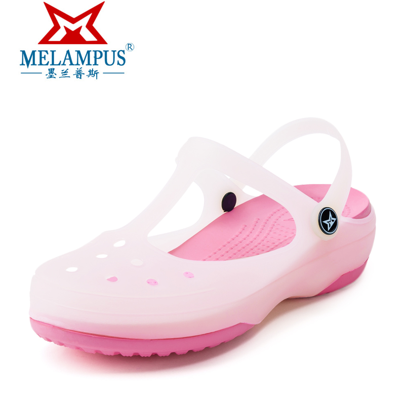 Hole flat Mary Jane slippers shoes women Sandals new 2013 color jelly shoes, flat sandals and summer