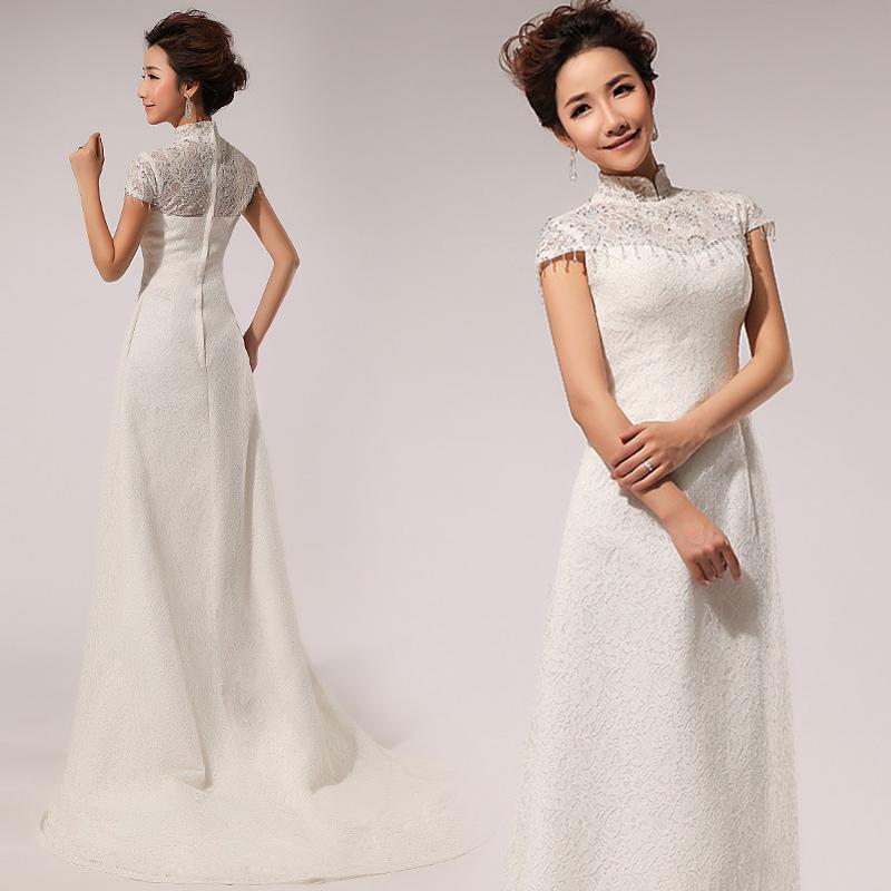 Свадебное платье Chunhuaqiuyue hs266