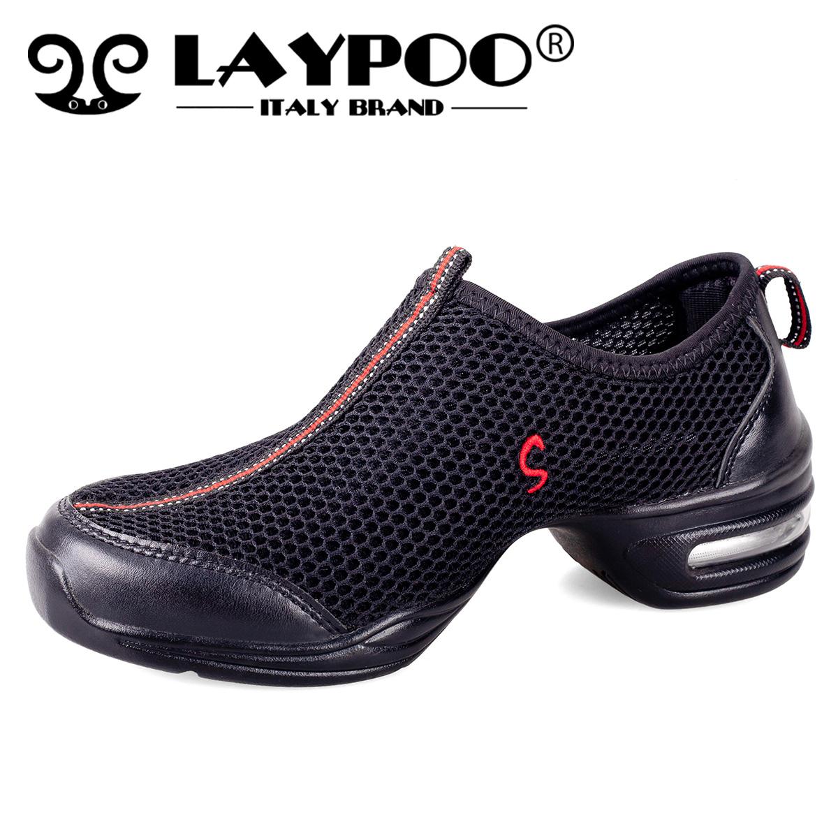 Обувь для китайского классического танца Laypoo