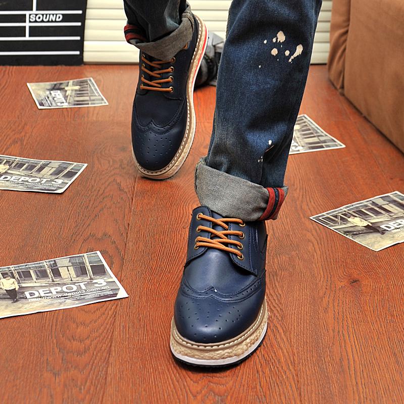 Демисезонные ботинки A303