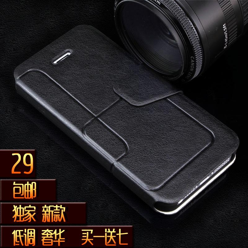 Apple чехол Последний Apple iPhone 5s оболочки кобура iphone5s Mobile Shell 5 мобильных оболочки флип кожаный чехол для мужчин и женщин