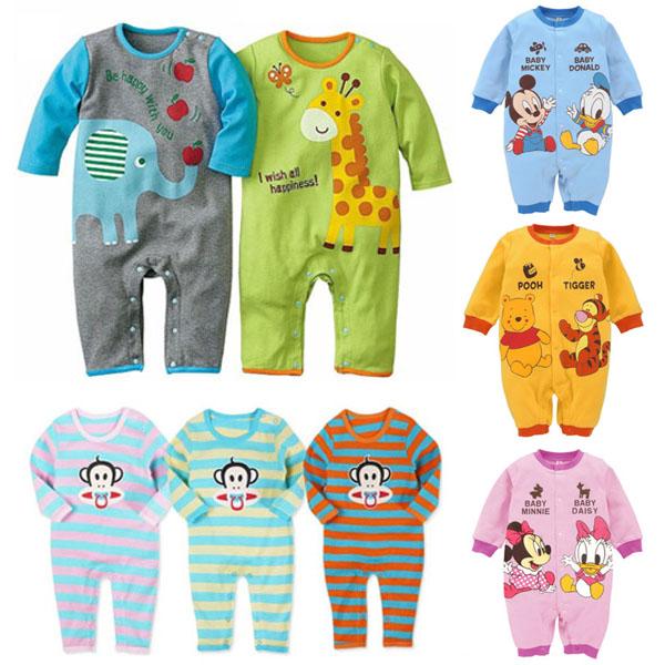 Дешевая Одежда Для Малышей