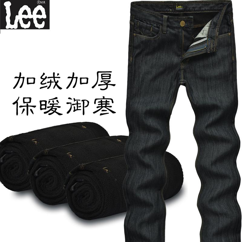 Джинсы мужские LEE L/8394