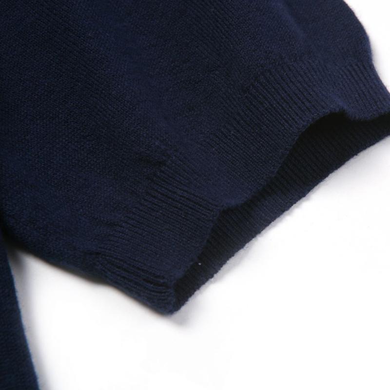 Толстовка женская ITISF4 210123321 2011 Манжеты Однотонный цвет Классический рукав