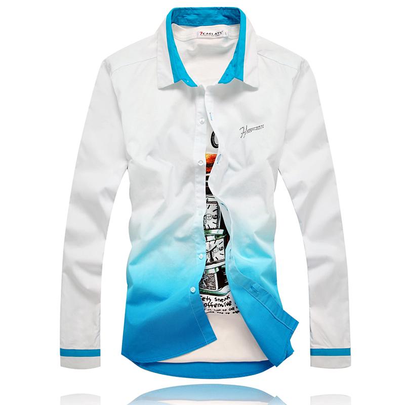 Рубашка мужская C03 2013