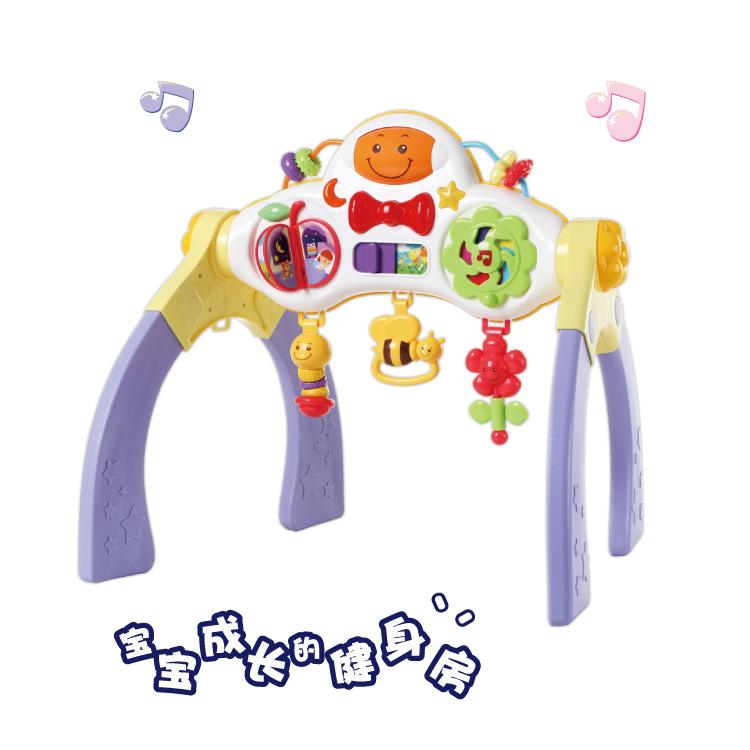 Гимнастический тренажер для детей British Fun  0802