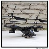 UDIRC Genuine 3. 5 Passband speed automatic demo Youdi U813 remote control helicopter aeromodelling toys for children