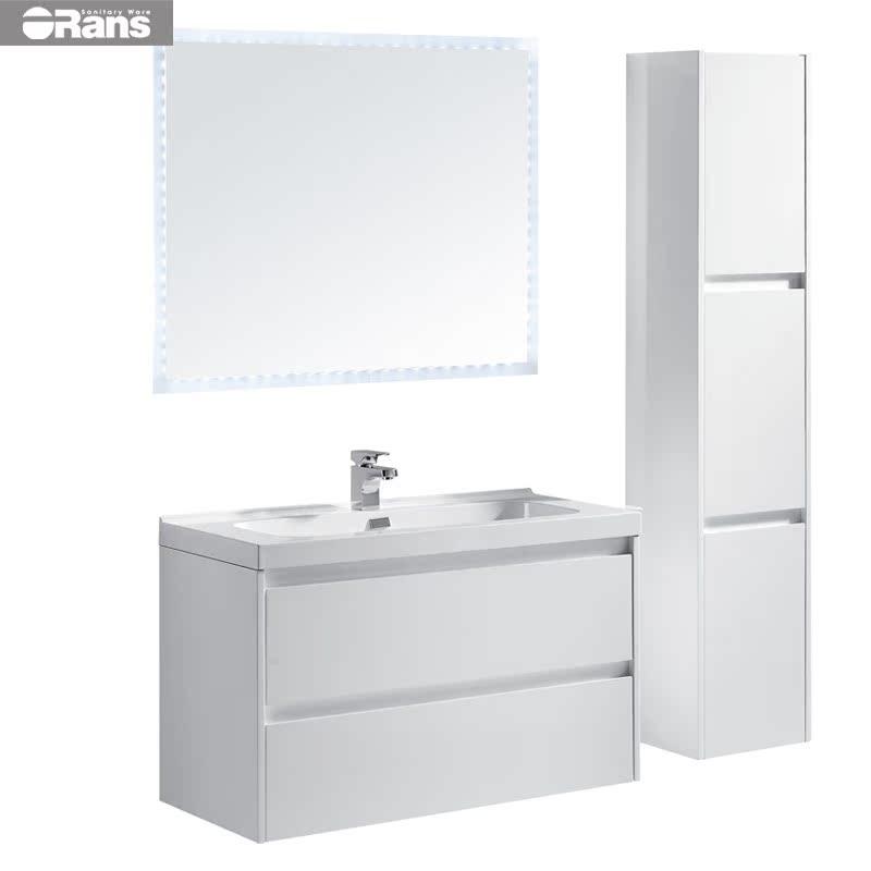 欧路莎整体浴室柜MYK-1000N