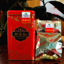Xinyang red tea fresh tea economy small bud leaves in 2014 Longtan king family old Dong Gu self-marketing