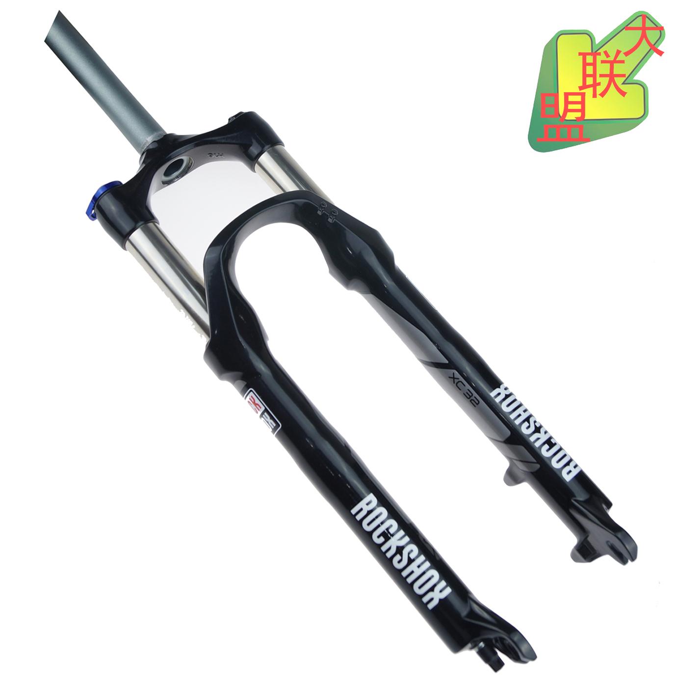 Вилка велосипедная RockShox  13 XC32