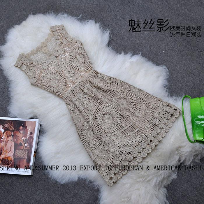 Женское платье 0120/n010 11.11 Осень 2013