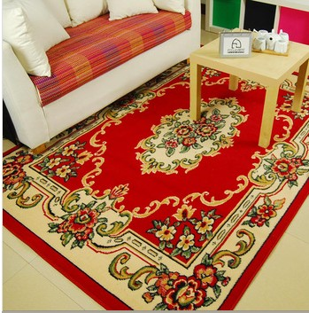 Specials packages-mail hand-woven carpet-like bedroom living room coffee table bed front carpet floor mats