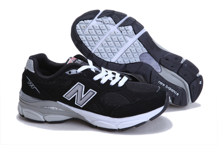 Кроссовки New Balance NB 990 M990BK3