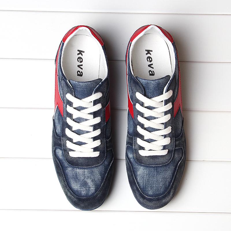 Демисезонные ботинки Fashion men's shoes 13106 2013