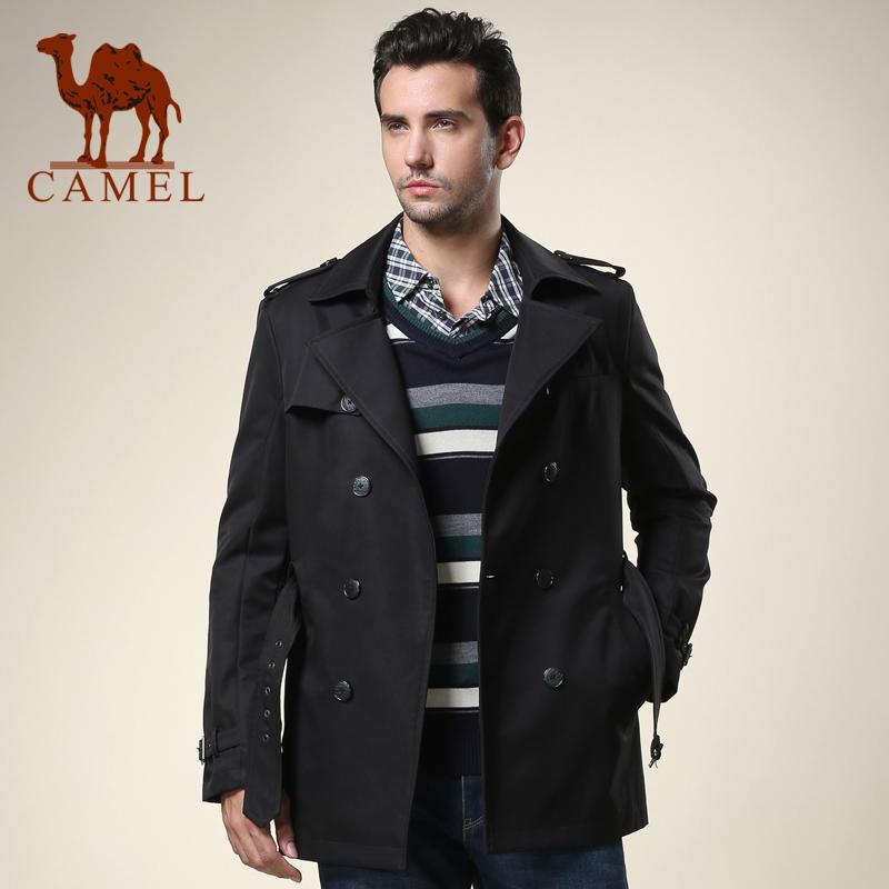 Ветровка мужская Camel fw13js145179