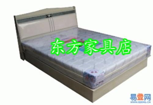 классическая кровать высотой 1,5 м поле 1,8 м двуспальная кровать и большими шкафами с гидравлический рычаг кровать пружинный в Пекине