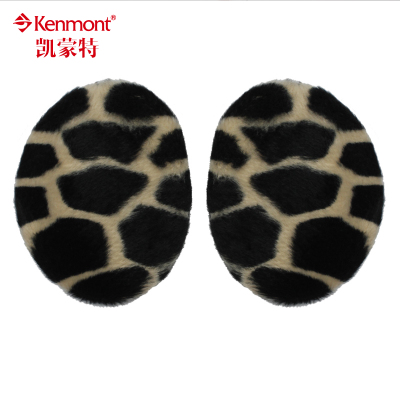 Genuine kenmont Kai Mengte Departed no headband earmuffs 3930 Men Women earmuffs ear cover ear package winter