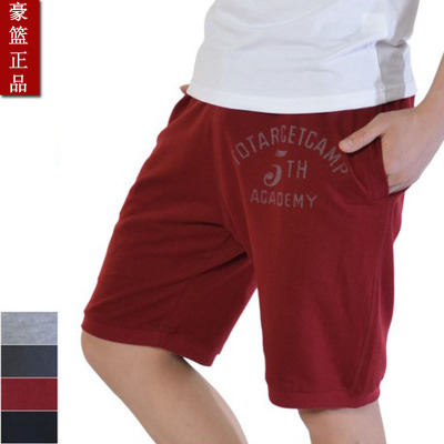 Free shipping thin summer shorts men casual cotton shorts badminton table tennis Running Shorts beach pants
