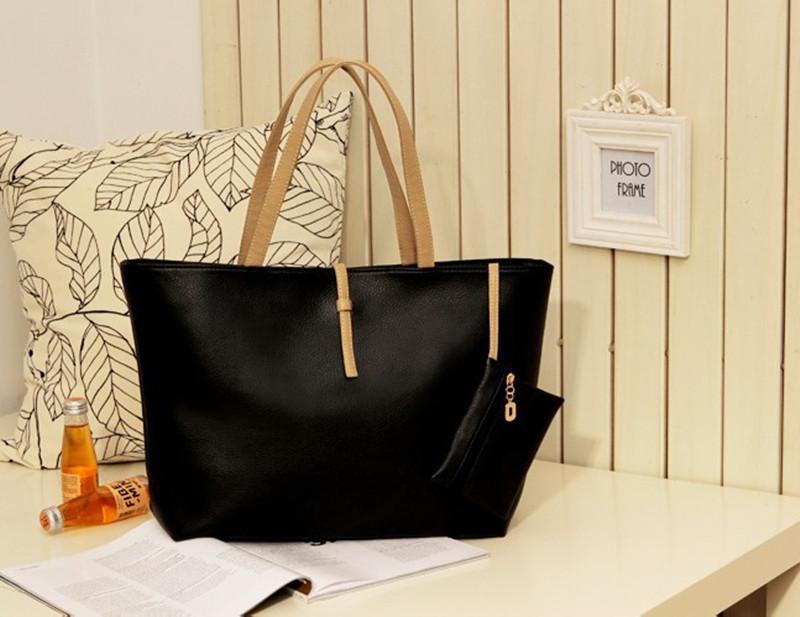Сумка 2013 Новый женский baodan женский корейских моде черный сумка сумка сумка женщин